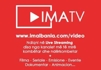 Seriale InfoMedia Kosova