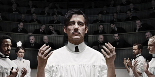 theknick-poster