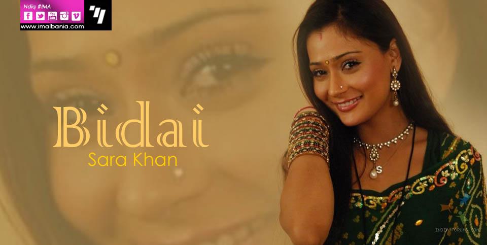 Sara Khan Bidai