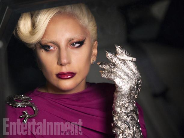 Kontesha (Lady Gaga)