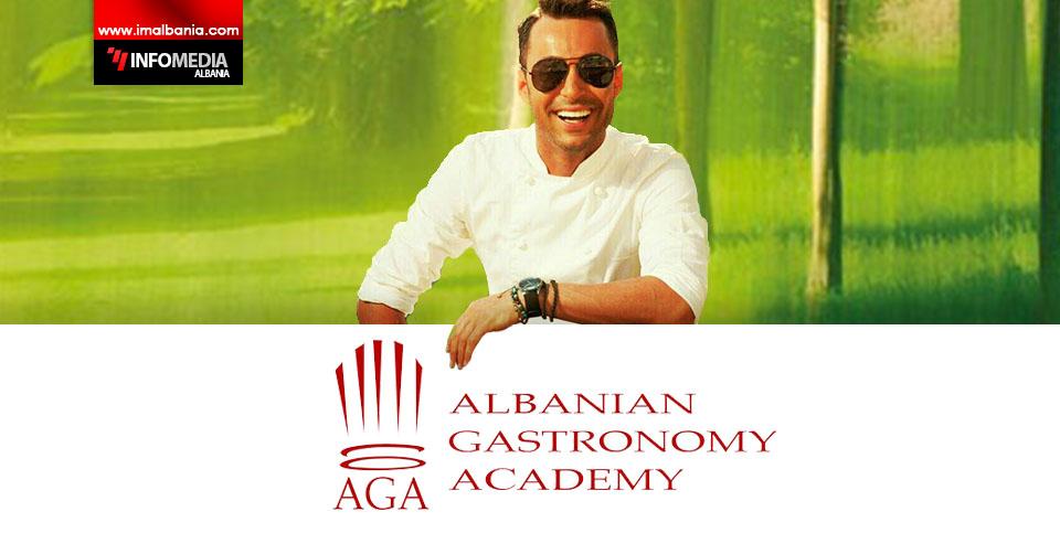 albanian gastronomy acdemic