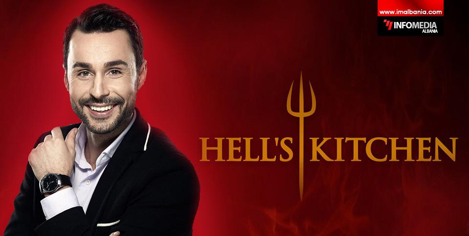 Hell S Kitchen Se