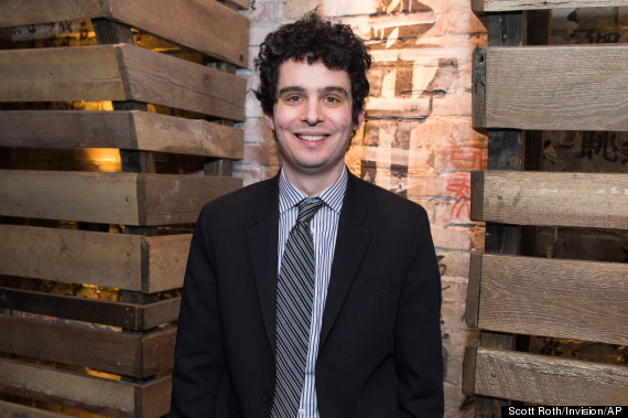 Damien Chazelle poses at the New York Film Critics Circle Awards at TAO Downtown on Monday, Jan. 5, 2015, in New York. (Photo by Scott Roth/Invision/AP)