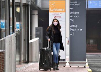 gjermania mbyll kufijt 2021