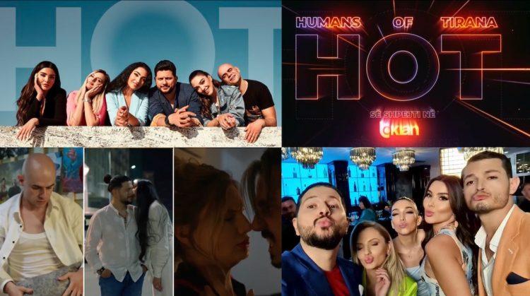 H.O.T. Ermal Mamaqi TV Klan