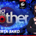 hygerta sako big brother albania vip top channel
