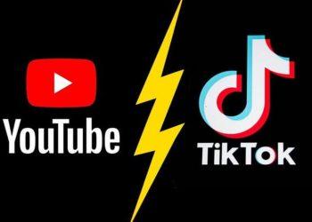 tik tok youtube
